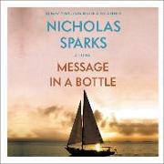 Cover-Bild zu Sparks, Nicholas: Message in a Bottle