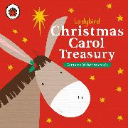 Cover-Bild zu Ladybird Christmas Carol Treasury