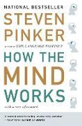 Cover-Bild zu How the Mind Works (eBook) von Pinker, Steven