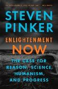 Cover-Bild zu Enlightenment Now von Pinker, Steven