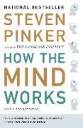 Cover-Bild zu How the Mind Works von Pinker, Steven