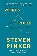 Cover-Bild zu Words and Rules (eBook) von Pinker, Steven