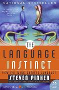 Cover-Bild zu The Language Instinct von Pinker, Steven