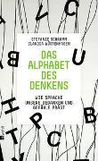 Cover-Bild zu Das Alphabet des Denkens von Schramm, Stefanie