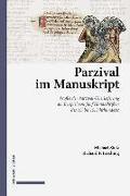 Cover-Bild zu Parzival im Manuskript von Stolz, Michael