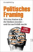 Cover-Bild zu Politisches Framing von Wehling, Elisabeth