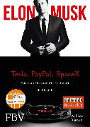 Cover-Bild zu Vance, Ashlee: Elon Musk (eBook)