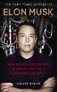 Cover-Bild zu Vance, Ashlee: Elon Musk