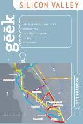 Cover-Bild zu Vance, Ashlee: Geek Silicon Valley (eBook)