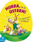 Cover-Bild zu Ondracek, Claudia: Hurra, es ist Ostern! (eBook)