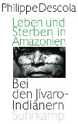 Cover-Bild zu Leben und Sterben in Amazonien
