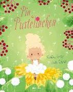 Cover-Bild zu Freitag, Kathleen: Pia Pustelinchen
