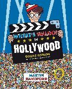 Cover-Bild zu Handford, Martin: Where's Waldo? In Hollywood