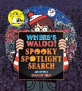Cover-Bild zu Handford, Martin: Where's Waldo? Spooky Spotlight Search
