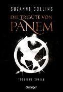 Cover-Bild zu Collins, Suzanne: Die Tribute von Panem 1