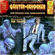 Cover-Bild zu Collins, Bob: Geister-Schocker, Folge 28: 100 Stufen zur Verdammnis (Audio Download)