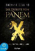 Cover-Bild zu Collins, Suzanne: Die Tribute von Panem X (eBook)