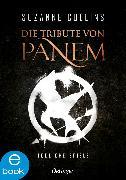Cover-Bild zu Collins, Suzanne: Die Tribute von Panem 1 (eBook)
