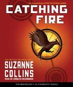 Cover-Bild zu Collins, Suzanne: The Hunger Games 2. Catching Fire