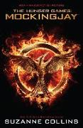 Cover-Bild zu Collins, Suzanne: The Hunger Games 3. Mockingjay. Movie Tie-In