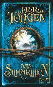 Cover-Bild zu Das Silmarillion (eBook) von Tolkien, John Ronald Reuel