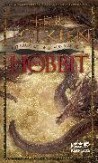 Cover-Bild zu Der Hobbit (eBook) von Tolkien, J. R. R.
