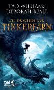 Cover-Bild zu Die Drachen der Tinkerfarm von Williams, Tad