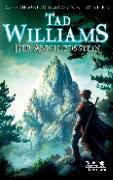Cover-Bild zu Das Geheimnis der Großen Schwerter 2 / Der Abschiedsstein von Williams, Tad