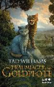 Cover-Bild zu Traumjäger und Goldpfote von Williams, Tad