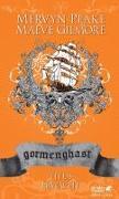 Cover-Bild zu Gormenghast / Titus erwacht von Peake, Mervyn