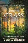 Cover-Bild zu Empire of Grass (eBook) von Williams, Tad