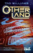 Cover-Bild zu Otherland Teil 2. Fluss aus blauem Feuer (eBook) von Williams, Tad