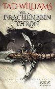Cover-Bild zu Der Drachenbeinthron (eBook) von Williams, Tad