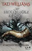 Cover-Bild zu Die Hexenholzkrone 1 (eBook) von Williams, Tad