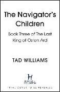 Cover-Bild zu The Navigator's Children von Williams, Tad