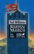 Cover-Bild zu Shadowmarch 4 / Das Herz von Williams, Tad