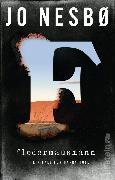 Cover-Bild zu Nesbø, Jo: Der Fledermausmann (eBook)