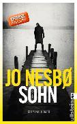 Cover-Bild zu Nesbø, Jo: Der Sohn (eBook)
