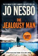 Cover-Bild zu Nesbo, Jo: The Jealousy Man