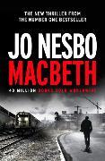 Cover-Bild zu Nesbo, Jo: Macbeth
