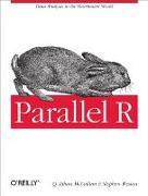 Cover-Bild zu McCallum, Q. Ethan: Parallel R (eBook)
