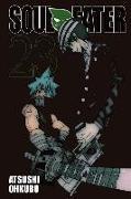 Cover-Bild zu Atsushi Ohkubo: Soul Eater, Vol. 23