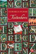 Cover-Bild zu Funke, Cornelia: Tintenherz