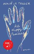 Cover-Bild zu Le Tellier, Hervé: All Happy Families