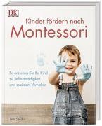 Cover-Bild zu Kinder fördern nach Montessori von Seldin, Tim
