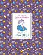Cover-Bild zu Stephen Hawking von Thomas, Isabel