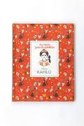 Cover-Bild zu Frida Kahlo von Thomas, Isabel