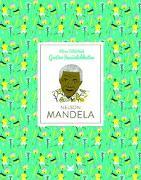 Cover-Bild zu Nelson Mandela von Thomas, Isabel