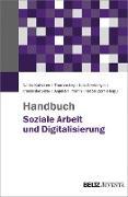 Cover-Bild zu Handbuch Soziale Arbeit und Digitalisierung (eBook) von Kutscher, Nadia (Hrsg.)
