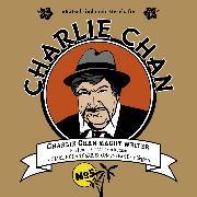 Cover-Bild zu Charlie Chan, Fall 5: Charlie Chan macht weiter (Audio Download) von Freund, Marc